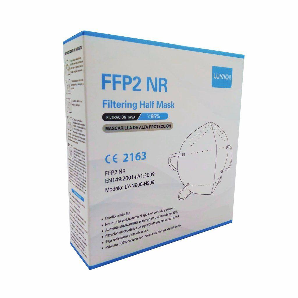 FFP2 respiraator FFP2-1